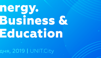Synergy. IT Business & IT Education