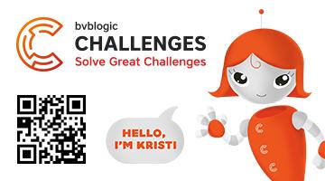 bvblogic challenges для компаній