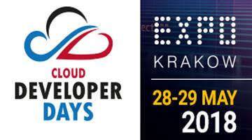 CLOUD DEVELOPERDAYS — конференція з розробки програмного забезпечення