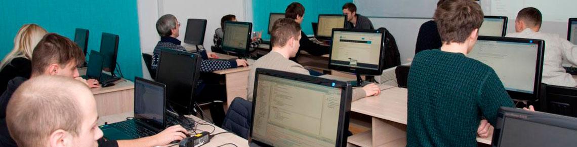 В Конотопі стартує безкоштовний курс Гарварду з основ програмування