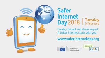 Розпочалася реєстрація на #SaferInternet4EU Awards