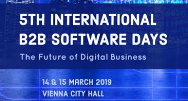 5th International B2B Software Days у Відні