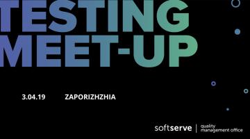 Test Automation MeetUP у Запоріжжі