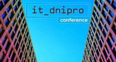 IT Dnipro Conference — як це було