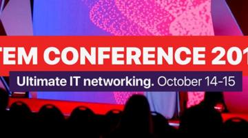 Всі найактуальніші теми для IT-аутсорсингу в одній конференції - ITEM 2018 Business & Technology
