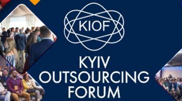 Третій Kyiv IT Outsourcing Forum