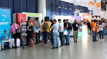 Програмісти з Конотопа презентували стенд на найбільшому ІТ-форумі Східної Європи
