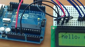 У Конотопі студентам презентували курси робототехніки на основі Arduino