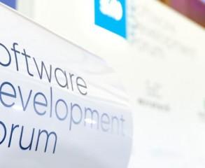 Software Development Forum 5.0: лідери ІТ- бізнесу обговорили головні виклики та план розвитку індустрії на найближчі роки