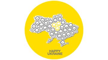 Конотопський IT кластер долучився до проекту Happy Ukraine