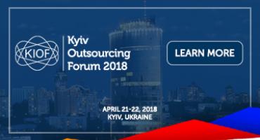 Наймасштабніша подія у сфері IT аутсорсингового бізнесу в Україні