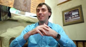 Співзасновник iForum — про Конотопський ІТ кластер (styler.rbc.ua)